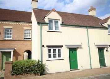Thumbnail 3 bed terraced house for sale in Frogden Road, East Wichel, Swindon