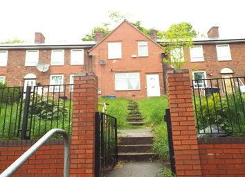 Thumbnail 3 bed property to rent in Tideswell Road, Sheffield