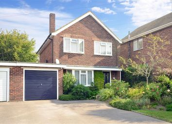 Thumbnail 3 bed link-detached house for sale in Depot Road, Horsham, West Sussex