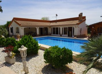 Thumbnail 5 bed country house for sale in Valencia, Alicante, Daya Vieja
