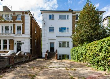 Argyle Road, London W13. 2 bed flat