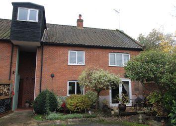 3 bed property for sale in Crown Street, Needham Market, Ipswich IP6