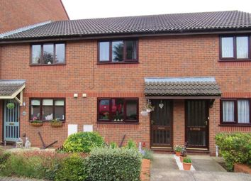 Thumbnail 2 bed terraced house to rent in Baroness Court, Grimsby