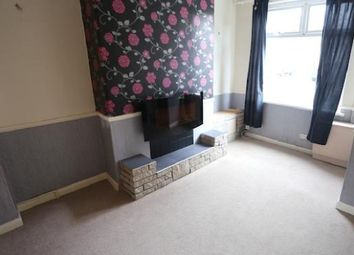 Thumbnail 2 bed terraced house to rent in Alberta Street, Dresden, Stoke-On-Trent