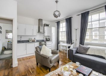 Thumbnail 1 bed flat to rent in Warwick Square, London