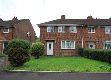 Thumbnail 4 bed semi-detached house to rent in Ferncliffe Road, Birmingham