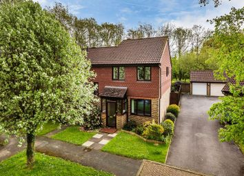 Thumbnail 3 bed terraced house for sale in Wildcroft Drive, North Holmwood, Dorking