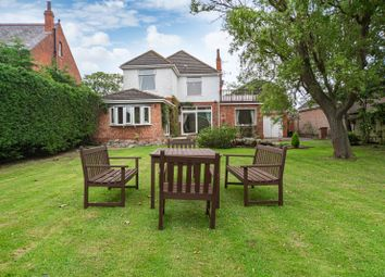 Thumbnail 4 bed detached house for sale in Queen Street, Withernsea, East Yorkshire