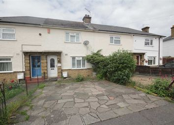 Thumbnail 2 bed terraced house to rent in Nelson Road, Hillingdon, Uxbridge