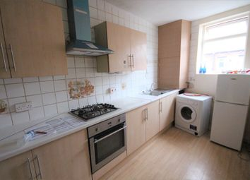 Thumbnail 1 bed terraced house to rent in Hyde Park Road, Leeds, West Yorkshire