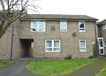 Thumbnail 2 bed flat for sale in Waterslacks Drive, Sheffield