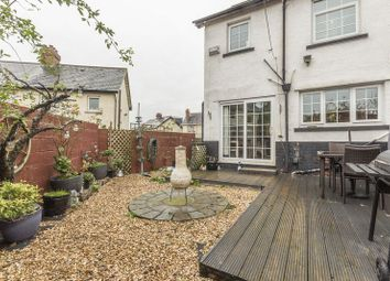 3 bed semi-detached house for sale in Hillsnook Road, Cardiff CF5