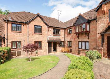 Thumbnail Flat for sale in Woodfield, Belbroughton, Stourbridge