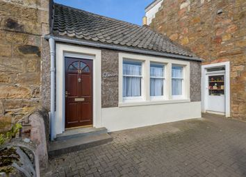 Thumbnail 2 bed end terrace house for sale in 13 High Street, Crail