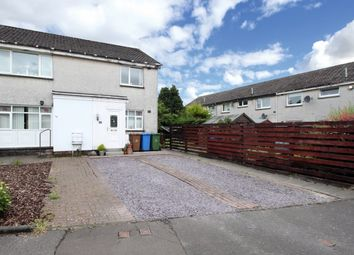 Thumbnail 2 bed flat for sale in The Cleaves, Tullibody, Tullibody, Clackmannanshire