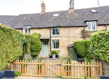 Thumbnail 2 bed cottage to rent in Hidcote Boyce, Chipping Campden