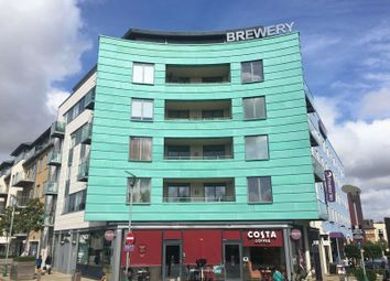 Ammonite, Copper Street, Brewery Square, Dorchester DT1. 3 bed flat for sale