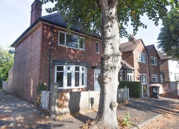 Thumbnail 2 bed detached house for sale in Cyprus Avenue, Beeston