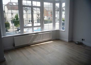 Thumbnail 2 bed flat to rent in Sunny Gardens Road, London