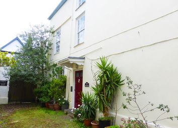 Thumbnail 1 bed flat to rent in High Street, Totnes