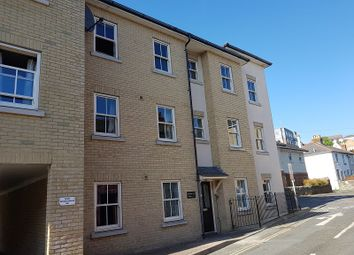 Thumbnail 2 bed flat for sale in Pound Lane, Ventnor, Isle Of Wight.