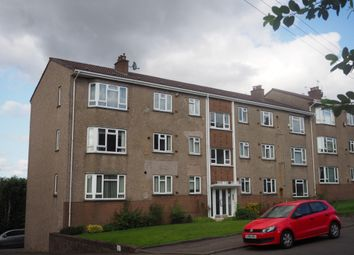 Thumbnail 2 bed flat for sale in Stewart Court, Rutherglen, Glasgow