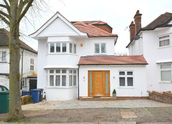 Thumbnail 5 bedroom property for sale in Elliot Road, London