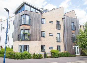 Thumbnail 2 bed flat for sale in Central Avenue, Cambridge