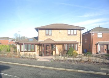 Thumbnail 3 bed detached house for sale in Twickenham Drive, Huyton, Liverpool