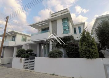 Thumbnail 3 bed link-detached house for sale in Livadia, Cyprus