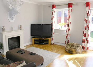 Thumbnail Terraced house for sale in Grouse Road, Lansdowne Park, Calne