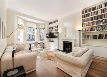 Thumbnail 4 bed flat for sale in Elm Park Gardens, London