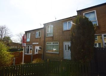 Thumbnail 3 bed town house to rent in Westland Grove, Westfield, Sheffield