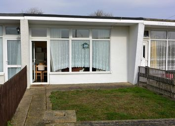 Thumbnail 1 bedroom bungalow for sale in Rose Gardens, St. Osyth, Clacton-On-Sea