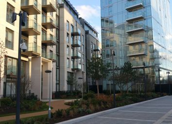 Thumbnail 1 bed flat for sale in Flat G.01, London, Greater London