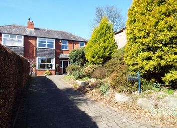 Thumbnail 4 bedroom semi-detached house for sale in Andrew Lane, Eagley, Bolton, Greater Manchester