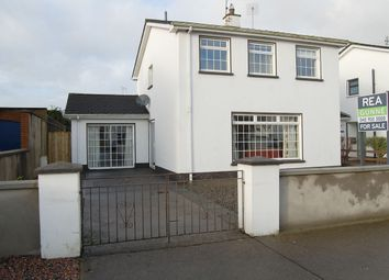 Thumbnail 4 bedroom detached house for sale in 8 Mourne Vale, Avenue Road, Dundalk, Louth