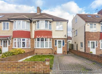 Thumbnail 3 bed semi-detached house to rent in West Barnes Lane, New Malden
