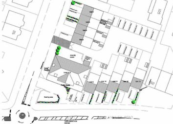 Thumbnail Land for sale in Dane Valley Road, Margate
