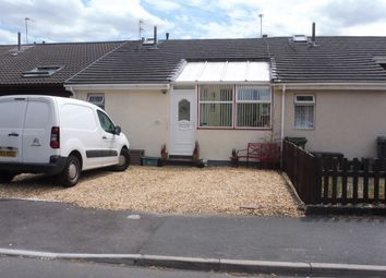 Thumbnail 2 bed terraced bungalow for sale in Estoril, Yate, Bristol