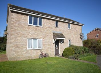 Thumbnail 1 bed flat for sale in Coulsdon Close, Clacton-On-Sea