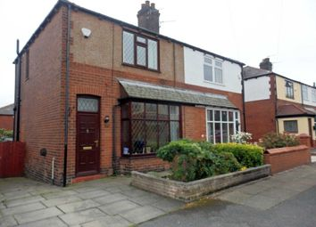 Thumbnail 2 bedroom semi-detached house for sale in Tenby Avenue, Bolton