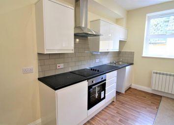 2 bed flat for sale in Sandgate Road, Folkestone, Kent CT20