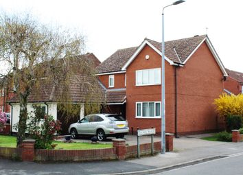 Thumbnail 4 bedroom detached house to rent in Thorntree Lane, Goole