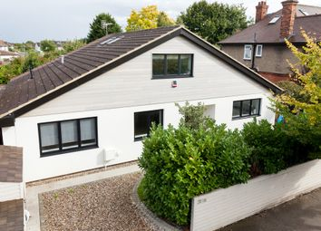 Thumbnail 4 bed detached house for sale in Rustat Road, Cambridge