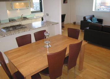 Thumbnail 2 bedroom flat to rent in East India Dock Road, London