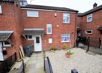 Thumbnail 3 bedroom terraced house for sale in Tarwick Drive, Cardiff