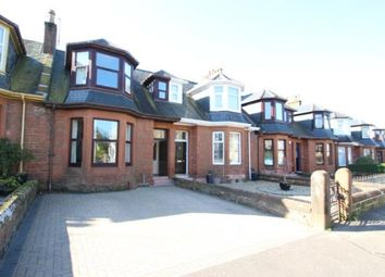 Thumbnail 3 bed terraced house for sale in Argyle Road, Saltcoats, North Ayrshire