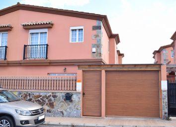 Thumbnail 3 bed town house for sale in La Garuga, Puerto Del Rosario, Fuerteventura, Canary Islands, Spain