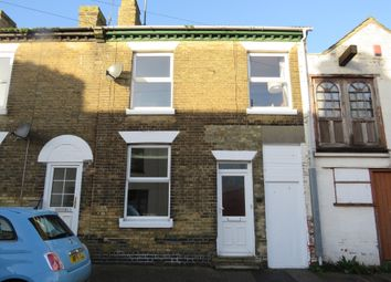 Thumbnail 3 bedroom terraced house for sale in St. Johns Road, Lowestoft